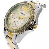 Reloj Fossil 100% Original