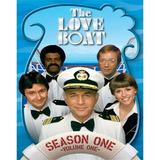 El Crucero Del Amor 1977 Serie