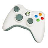 Control Xbox 360 Y Adaptador Para Pc Ofertas Bolaños*