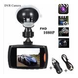 Camara Vehículo 1080p  Car Dash Cam Dvr