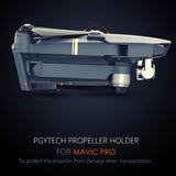 Dji Mavic Pro Sujetador Propelas Pgytech - Inteldeals