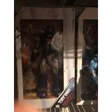 Figuras Animadas De Marvel Y Pepsi Cards Completó