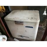 Congelador Antiguo Medidas 96 Cm X 90 Cm