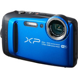 Fujifilm Finepix Xp120. Waterproof , 16 Mp, Full Hd. R Y M