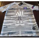 Camisa Psg Keylor Navas  Champions League 2019/2020