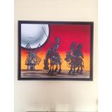 Cuadro El Quijote