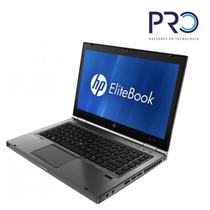 Hp Probook Elite 14- Intel I5-500 Gb- 8 Gb