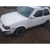 Subaru Justy..año 1991...repuestos Villa..solo Pór Partes