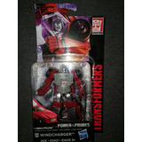 Transformers Autobot Windcharger Legend Class Hasbro