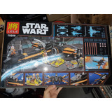 Lego Nave Star Wars
