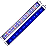 Luz Led Para Acuario Full Spectrum 120 Cm