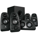 Parlantes Logitech Z506 Pc's Canal 5.1 75va Icb Technologies