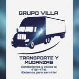 Transportes, Mudanzas, Fletes, A Todo El País