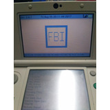 Hack Nintendo 3ds