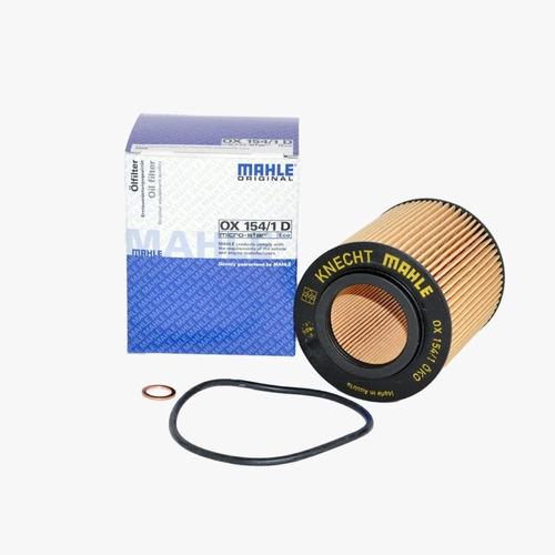 Filtro Aceite Bmw E36 E46 328i X5 3.0 Foto 1