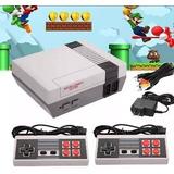 Consola Retro 620 Juegos Nueva En Caja (tienda )*