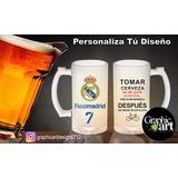 Jarras  Cerveceras,tazas Y Botellas Personalizadas