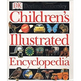 Children's Illustrated Encyclopedia 5 Edition 2000