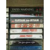 Cassette O Tapes