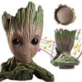 Parlante Yo Soy Groot Usb Bluetooth Inalambrico/somos Tienda