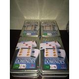Juego De Domino (9 Unidades)