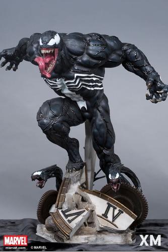 Estatua Xm Studios Venom
