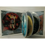 Resident Evil Collection (6 Bluray)