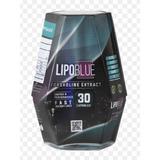 Lipo Blue ( Quemador De Grasa Y Acelerador De Metabolismo)