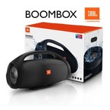 Jbl Boombox 60 Vatios, Bluetooth & Portable *itech