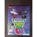 Marvel Pepsi Cards