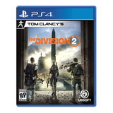 The Division 2 Ps4 En Fisico Nuevo Disponible 13.03.19