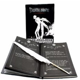 Death Note Anime Colsplay Notebook