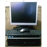 Computadora Con Programa Para Tiempos Y Parley