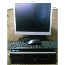 Computadora C/ Programa Para Tiempos Y Parley