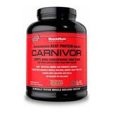 Proteína Carnivor, Somos Unique Store Cr