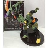 Figura Colección Dragonball Cell Banpresto