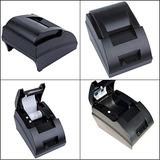 Cs Impresora Térmica De 58mm Punto De Venta