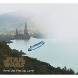 Sobre De Primer Día De Star Wars Código De Catálogo Ae380