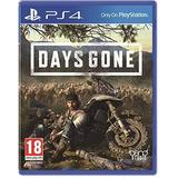 Days Gone  -- Play 4 Juego Ps4 Original Sella2  Y A