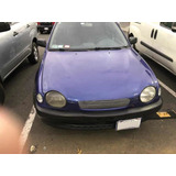 Toyota Corolla Versión Japón 1.6