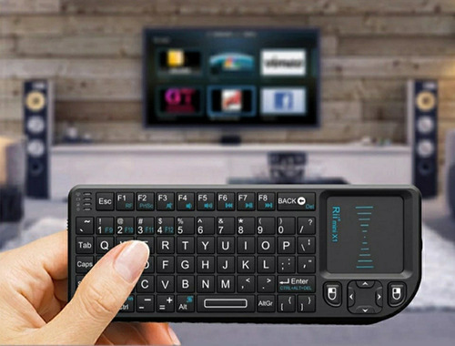 Mini Teclado Bluetooth / Boris Importaciones