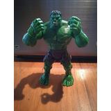 Figura Hulk Movie 2003 Universal - Marvel Toy Biz