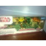 Set Figuras Star Wars
