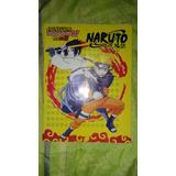 Álbum De Dragon Ball Y Naruto