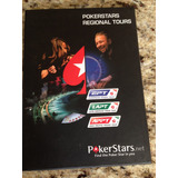 Dvd Torneos Regionales Pokerstars 2009