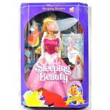 Barbie Princesa Aurora Disney