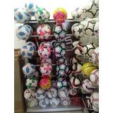 Balones De Fútbol Todo Público  Entrega Inmediata Gratis