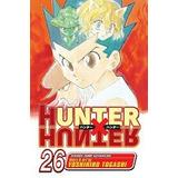 Hunter X Hunter 1999 Anime