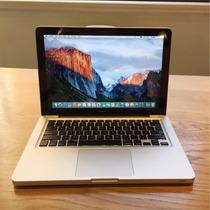 Macbook Pro En 13pul I5 Con 8ram 250 Disco Solido
