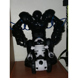 Robots Marca  Robosapien Completo Con Su Control